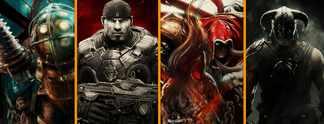 Specials: 12 neckische Neuauflagen - Von Bioshock bis Skyrim