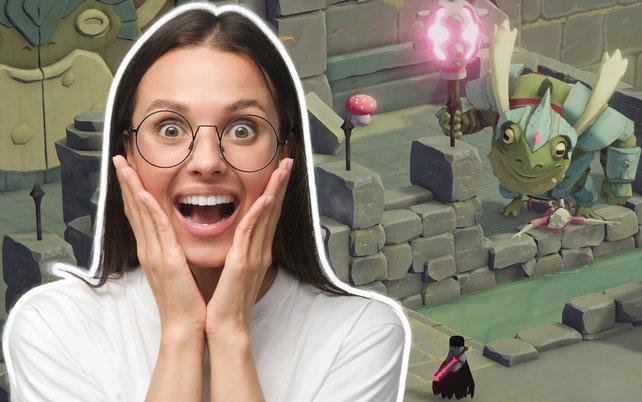 News | Niedliche Zelda-Alternative erschienen