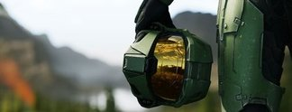 """Halo: """"Steven Spielberg""""-Serie erhält neuen Regisseur"""
