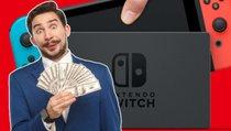 <span>Nintendo will's wissen:</span> Wie viel wär' euch ein brandneues Spiel wert?
