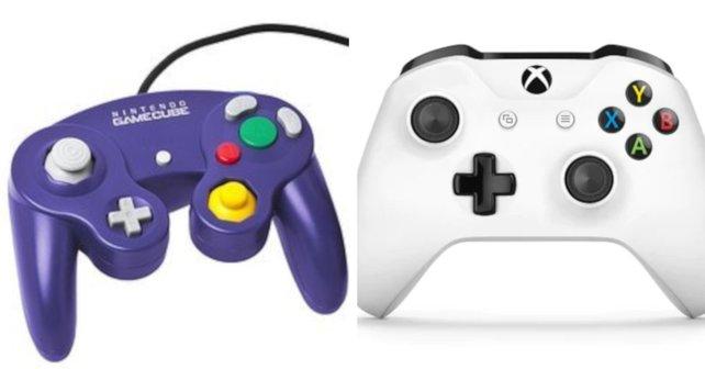 Ein Reddit-User hat die Gamecube- und Xbox-One-Controller für die Switch kombiniert