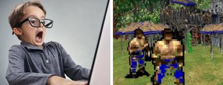 Age of Empires 2: Dank neuer Mod aus der Ego-Perspektive erlebbar