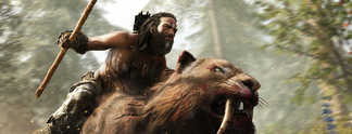 Far Cry - Primal: Das kann der Survivor-Modus