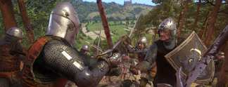 Kingdom Come - Deliverance: Schwere Vorwürfe gegen Creative Director