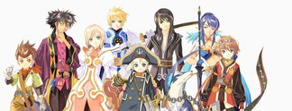 Tests: Tales of Vesperia - Definitive Edition