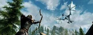 """The Elder Scrolls 5 - Skyrim: Neuer Trailer zur riesigen """"Lordbound""""-Mod"""