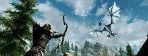 The Elder Scrolls 5 - Skyrim: Neuer Trailer zur riesigen