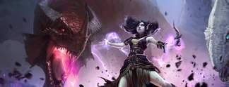 Vorschauen: Neverwinter: das erste kostenlose Online-Spiel für Xbox One