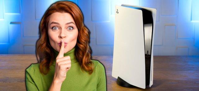 Mit einem geheimen Trick lassen sich alle PlayStation-Spiele kaufen. Bildquelle: Getty Images / Deagreez