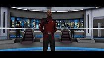 Star Trek Online: Delta Rising - Ankündigungstrailer