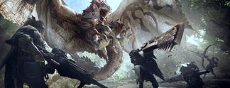Monster Hunter Film: Bewährte Besetzung für die Spielverfilmung