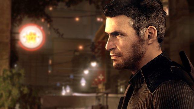 """Kehrt Sam Fisher in einem neuen """"Splinter Cell""""-Game zurück?"""