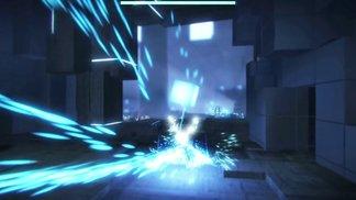 Source -  A New Adventure -  E3 2014 -  PS4