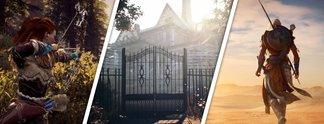 Bilderstrecken: Top 10: PS4-Spiele nach spieletipps-Wertung