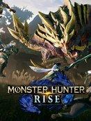 dsafMonster Hunter Rise