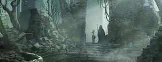Kolumnen: Für mich immer noch das bessere Dark Souls