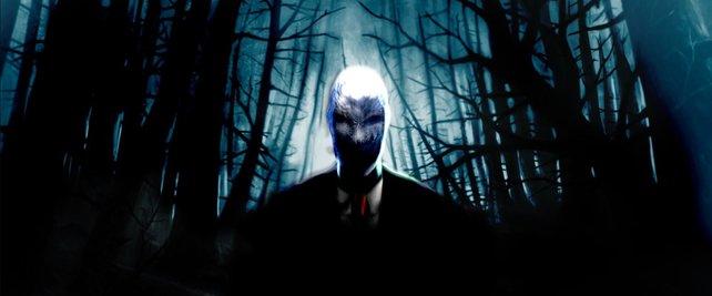 Slenderman als Killer in Dead by Daylight? Eine düstere und unheimliche Vorstellung.