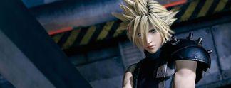 Final Fantasy 7 - Remake: Spiel kommt episodisch, Original-Komponist nicht mit an Bord