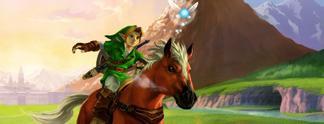 Panorama: The Legend of Zelda: Das sind die besten Serien-Ableger