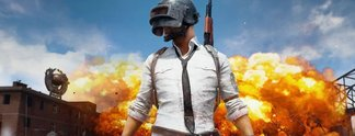 "PUBG: ""PlayStation 4""-Version im Anmarsch?"