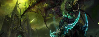 """World of Warcraft: Neuer Fanserver """"Felmyst"""" nur wenige Stunden nach Start von Blizzard gestoppt"""