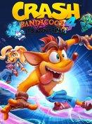 dsafCrash Bandicoot 4: It's About Time