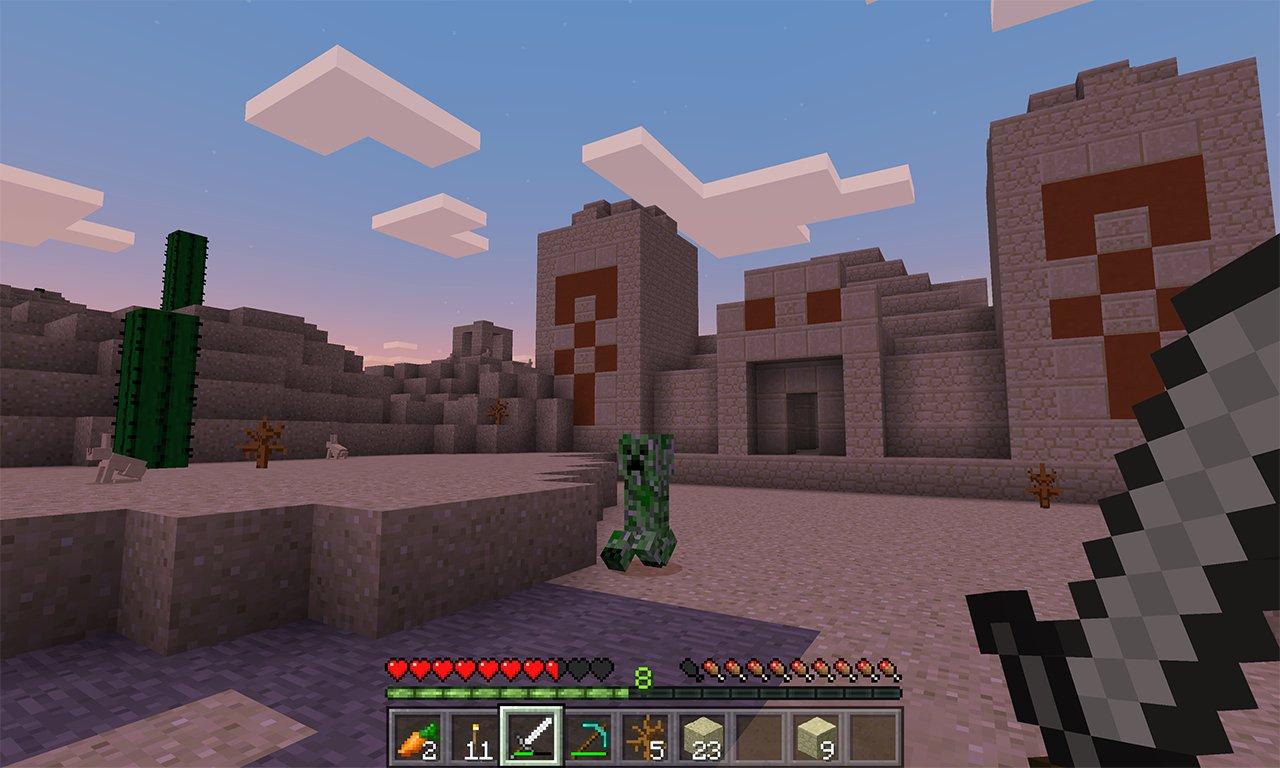 Minecraft Pocket Edition Bilder Spieletipps - Minecraft spieletipps pc