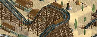 Rollercoaster Tycoon 2: Zehn Jahre Arbeit für den besten Freizeit-Park