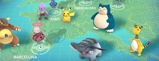 Specials: Das ist in Pokémon Go passiert, seit ihr aufgehört habt zu spielen