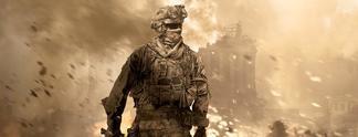Call of Duty - Modern Warfare 2: Petition für Neuauflage gestartet