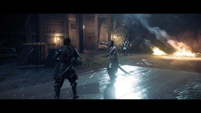 Kämpft euch durch die Burg und fordert jeden möglichen Gegner zum Duell heraus.