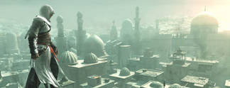 Kolumnen: Dieses eine Spiel: Assassin's Creed