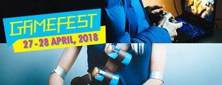 Gewinnspiel: Gewinnt 5 x 2 Tickets für das Gamefest 2018