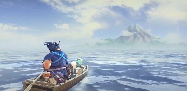 Nintendo stellt ein besonders hübsches Spiel nur in Japan vor. Dabei erscheint es auch bei uns.