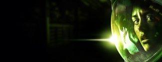 Alien - Blackout: Mehr als nur ein Spiel? - Teaser wirft Fragen auf