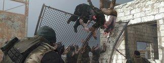 Metal Gear Survive: Versteckte Protestnachricht der Entwickler?