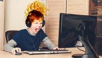 Ist Hassen die zweitliebste Beschäftigung des Gamers?