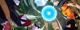 Naruto to Boruto - Shinobi Striker: Testversion für zwei Wochen kostenlos spielbar