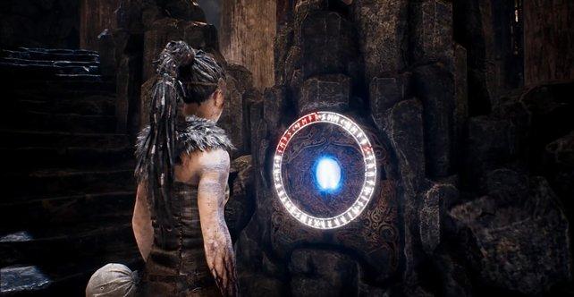 44 solcher Lorestones könnt ihr in Hellblade: Senua's Sacrifice finden.