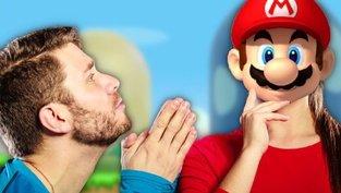Nintendo, bitte mach was!