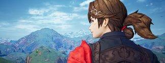 Project Prelude Rune: Neues Fantasy-RPG angekündigt
