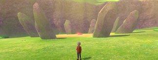 Tipps: Pokémon - Schwert & Schild: Evolutionssteine farmen