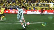 FIFA 22: Tore per Flachschuss, Flair-Schuss, Fallrückzieher und mehr erzielen