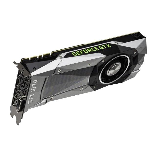 Geforce GTX 1080 Ti: Die beste Grafikkarte für ruckelfreies 4K-Gaming, egal für welches Spiel.