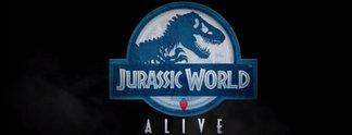 Jurassic World Alive: Hier trifft Pokémon Go auf Jurassic World
