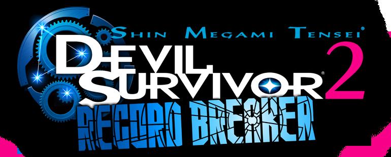 Devil Survivor 2 - Record Breaker