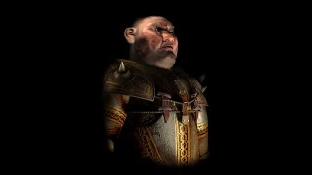 Stronghold lebt vor allem von seinen ikonischen, fast märchenhaften Bösewichten, die Schwein, Schlange, Ratte und Wolf heißen - und die meiste Zeit nur durch kleine Clips oder Standbilder in Erscheinung treten.