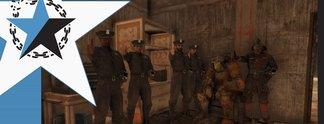 Fallout 76: Die Polizei macht das Spiel endlich sicher
