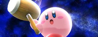 Panorama: Super Smash Bros.: Kirby schlägt zu und schockt Turnierteilnehmer