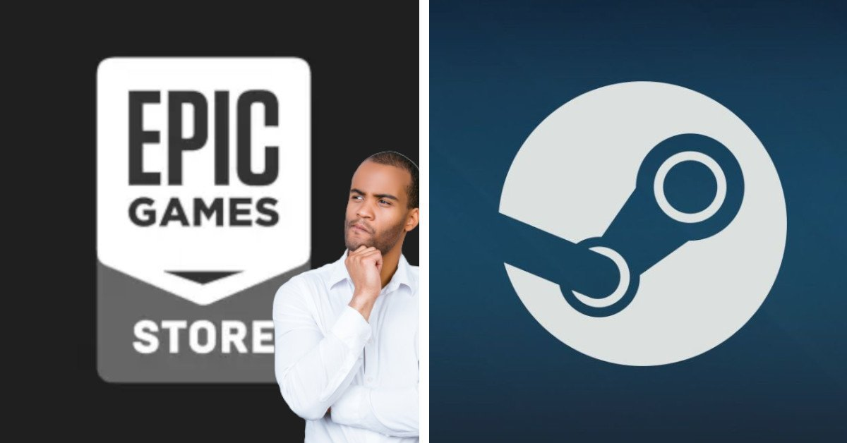 Epic Games Store: Shop stellt Ultimatum an Steam